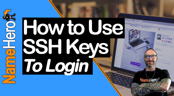 Using SSH Keys to Login to Your VPS – Part I